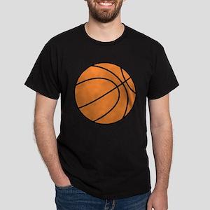 basketball belly Dark T-Shirt