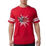 Bowling Mens Football Shirt