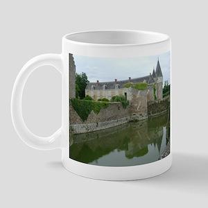 Chateau Verger Mug