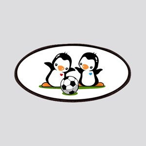I Like Soccer (2) Patch
