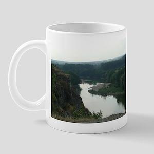 La Loire River Mug