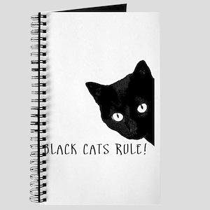 BLACK CATS RULE Journal