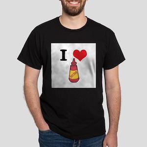 ketchup Dark T-Shirt