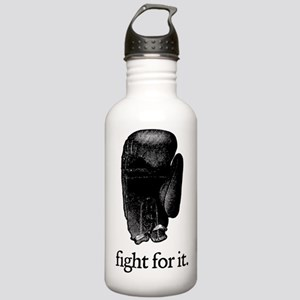 Fight For It Stainless Water Bottle 1.0L