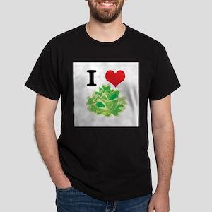 lettuce Dark T-Shirt