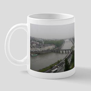 La Maine River Mug