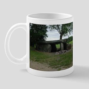 Dolmen of Soucelles Mug