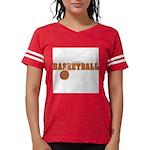 Sportsnuts Basketball Logo Womens Football Shirt