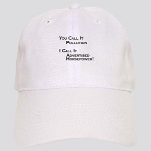 You Call it Pollution Cap