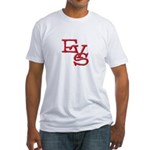 EVS Fitted T-Shirt