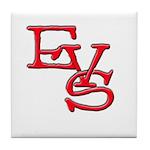 EVS Tile Coaster