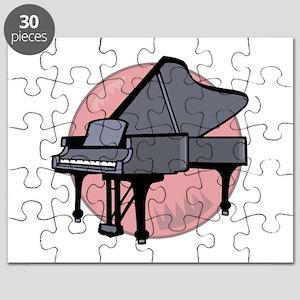 grand piano copy Puzzle