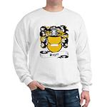 Sager Coat of Arms Sweatshirt