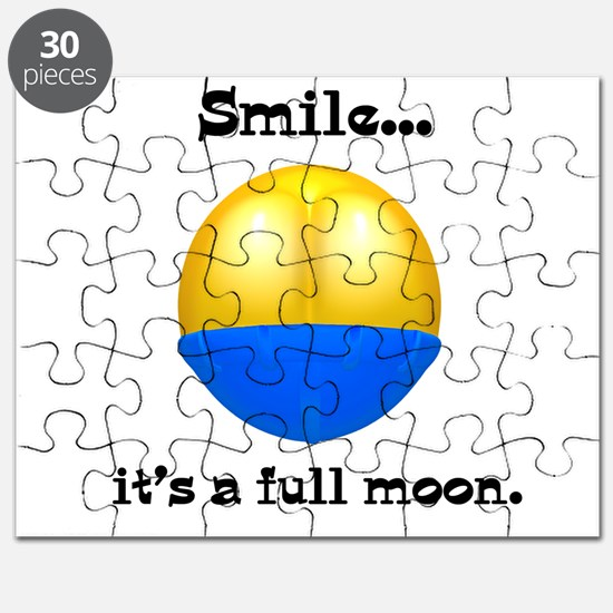 smile its a full moon.png Puzzle