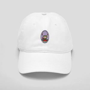 little girl christmas elf Cap