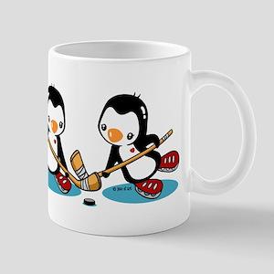 Ice Hockey (T) Mug