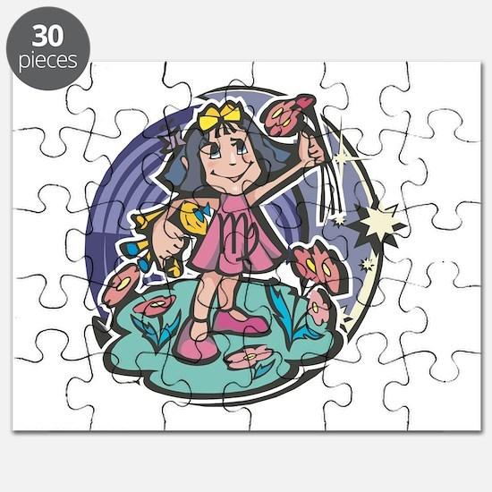 virgo baby.jpg Puzzle