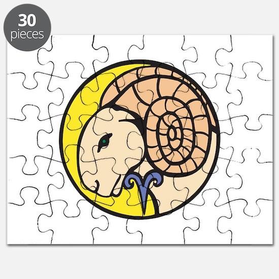 aries circle.jpg Puzzle
