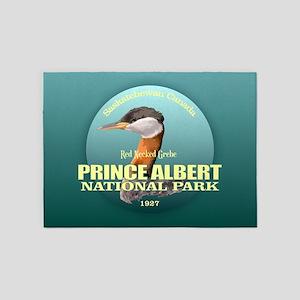 Prince Albert NP 5'x7'Area Rug