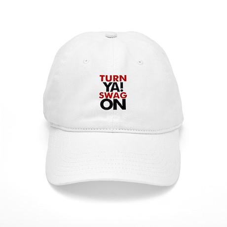 Turn Ya Swag On Cap