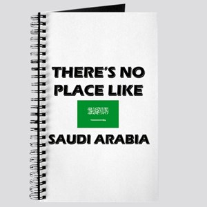 There Is No Place Like Saudi Arabia Journal