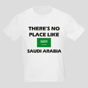 There Is No Place Like Saudi Arabia Kids T-Shirt