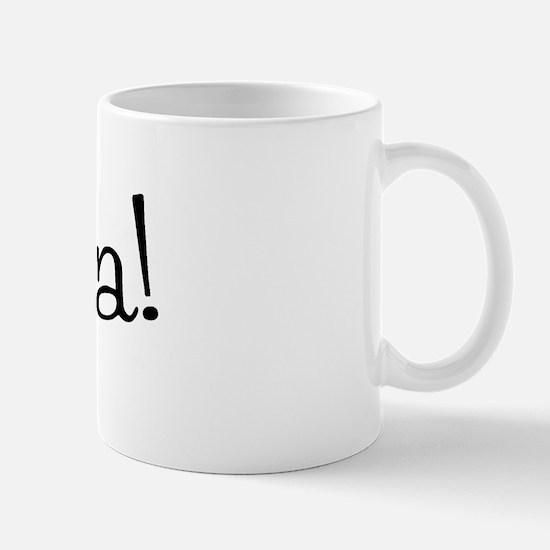 wepa 2 Mugs