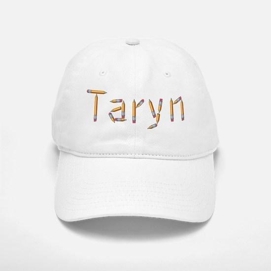 Taryn Pencils Baseball Baseball Cap