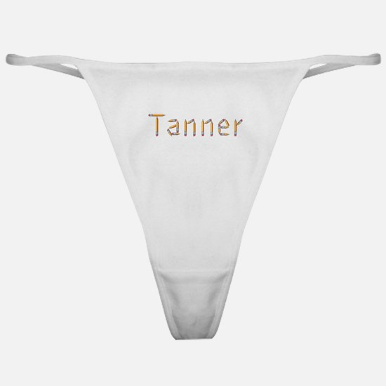 Tanner Pencils Classic Thong