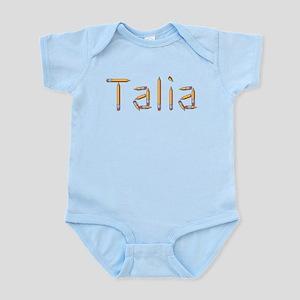 Talia Pencils Infant Bodysuit