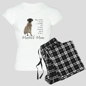 Mastiff Mom Women's Light Pajamas