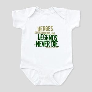 Crikey - A Tribute to Steve Irwin Infant Creeper