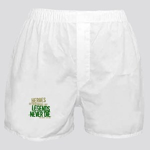 Crikey - A Tribute to Steve Irwin Boxer Shorts