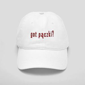 got paczki? Cap