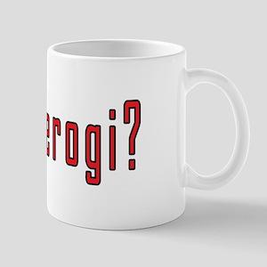 got pierogi? Mug