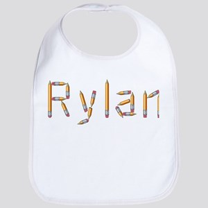 Rylan Pencils Bib