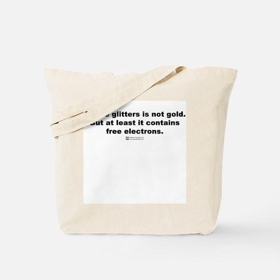 All that glitters -  Tote Bag