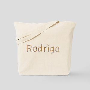 Rodrigo Pencils Tote Bag