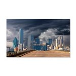 Storms Brewin TGP_6205 20x12 Wall Decal