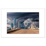 Storms Brewin TGP_6205 Large Poster
