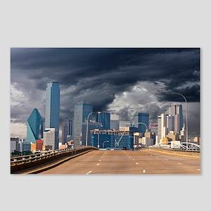 Storms Brewin TGP_6205.jpg Postcards (Package of 8