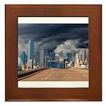 Storms Brewin TGP_6205 Framed Tile