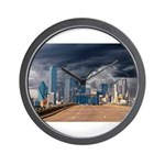 Storms Brewin TGP_6205 Wall Clock