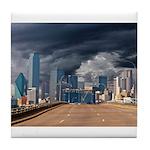 Storms Brewin TGP_6205 Tile Coaster