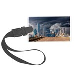 Storms Brewin TGP_6205 Large Luggage Tag