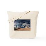 Storms Brewin TGP_6205 Tote Bag