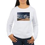 Storms Brewin TGP_6205 Women's Long Sleeve T-S