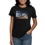Storms Brewin TGP_6205 Women's Dark T-Shirt