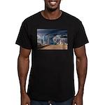Storms Brewin TGP_6205 Men's Fitted T-Shirt (d