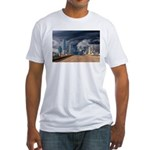 Storms Brewin TGP_6205 Fitted T-Shirt